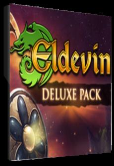 Get Free Eldevin: Deluxe Pack