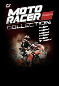 Get Free Moto Racer Collection