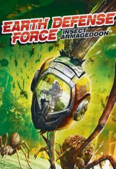 Get Free Earth Defense Force: Insect Armageddon
