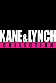 Get Free Kane and Lynch Collection