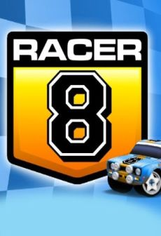 Get Free Racer 8