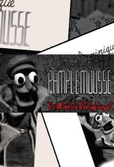 Get Free Dominique Pamplemousse