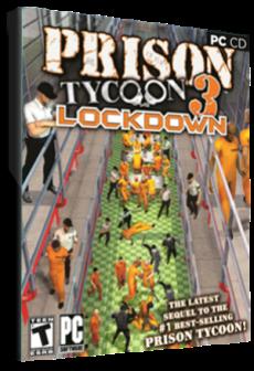 Get Free Prison Tycoon 3: Lockdown