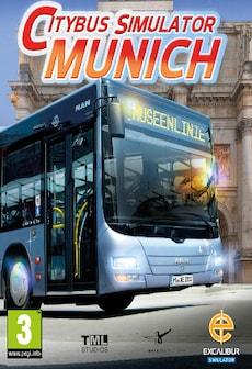 Get Free Munich Bus Simulator