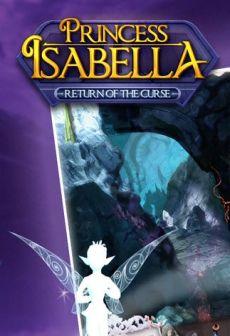 Get Free Princess Isabella - Return of the Curse