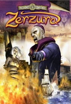 Get Free Lost Chronicles of Zerzura (PC) - Steam Key -