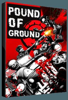 Get Free Pound of Ground