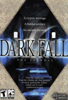 Get Free Dark Fall: The Journal