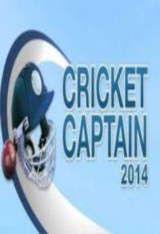 Get Free Cricket Captain 2014