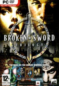 Get Free Broken Sword Trilogy