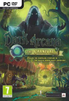 Get Free Dark Arcana: The Carnival