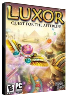 Get Free Luxor: Quest for the Afterlife