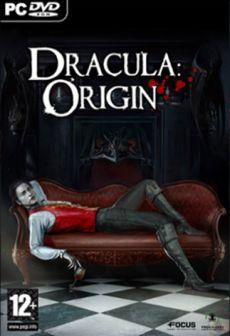 Get Free Dracula: Origin