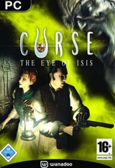 Get Free Curse: The Eye Of Isis