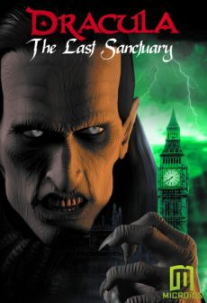 Get Free Dracula 2 The Last Sanctuary