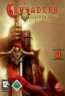 Get Free Crusaders: Thy Kingdom Come