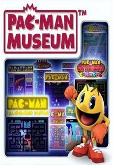 Get Free PAC-MAN MUSEUM