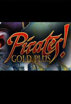 Get Free Sid Meier's Pirates! Gold Plus (Classic)