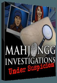 Get Free Mahjongg Investigations: Under Suspicion