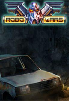Get Free Robowars