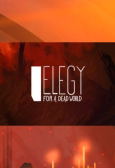 Get Free Elegy for a Dead World