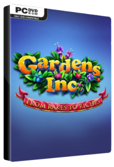Get Free Gardens Inc. – From Rakes to Riches