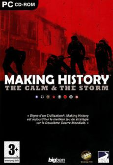 Get Free Making History: The Calm & The Storm