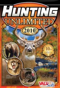 Get Free Hunting Unlimited 2010