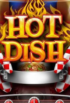 Get Free Hot Dish