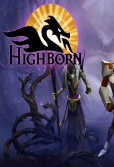 Get Free Highborn