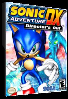Get Free Sonic Adventure DX