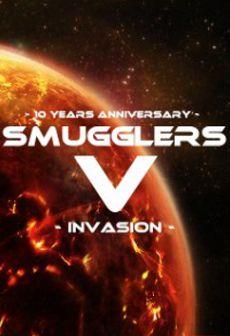 Get Free Smugglers 5: Invasion