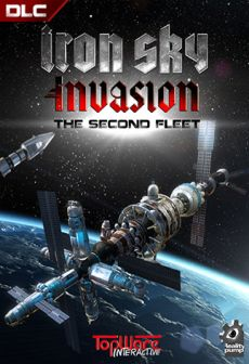 Get Free Iron Sky Invasion: The Second Fleet