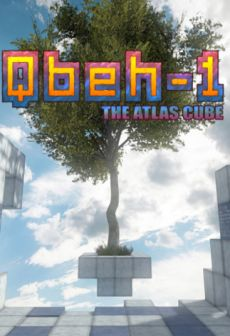 Get Free Qbeh-1: The Atlas Cube