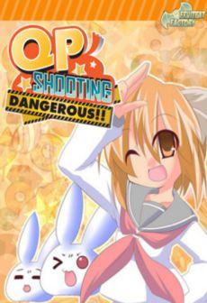 Get Free QP Shooting - Dangerous!!