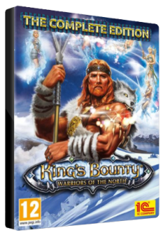 Get Free King's Bounty: Warriors of the North - The Complete Edition