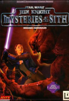 Get Free Star Wars Jedi Knight: Mysteries of the Sith