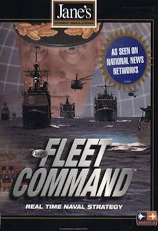 Get Free Fleet Command