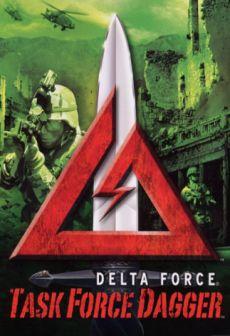 Get Free Delta Force: Task Force Dagger