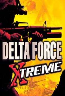 Get Free Delta Force: Xtreme