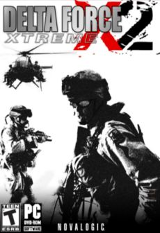 Get Free Delta Force Xtreme 2