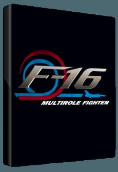 Get Free F-16 Multirole Fighter