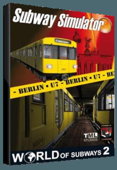 Get Free World of Subways 2 - Berlin Line 7