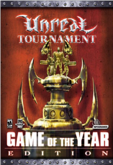 Get Free Unreal Tournament: Game of the Year Edition