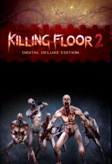 Get Free Killing Floor 2 - Deluxe Edition