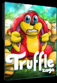 Get Free Truffle Saga