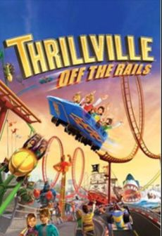 Get Free Thrillville: Off the Rails