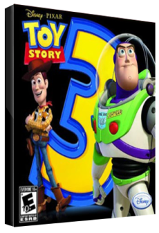 Get Free Toy Story 3: The Video Game