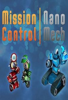 Get Free Mission Control: NanoMech