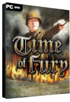 Get Free Time of Fury